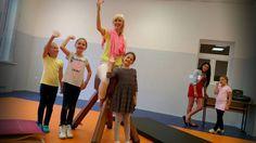 V Markíze každé leto funguje obľúbený detský denný tábor. Dnes ráno bolo Teleráno aj z jazykového tábora s Táňou Timkovou :-)