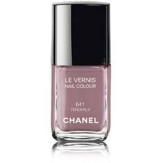 LE VERNIS NAIL COLOUR ❤ liked on Polyvore featuring beauty products, nail care, nail polish and shiny nail polish