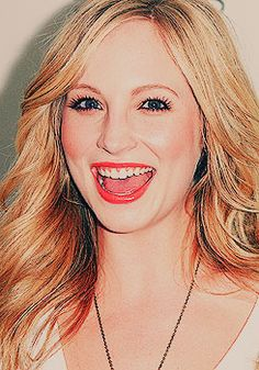 Caroline Forbes The Vampire Diaries