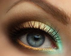 DDG TV: How to get bright eyed Summer eye makeup  | how tos feature eye makeup and trends ddg tv beauty 2  picture