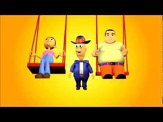 www.makemegenius.... Laws of Motion -All 3 Laws in funny ,animated video for