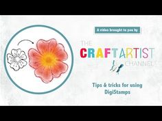 ▶ Using DigiStamps with CraftArtist 2 Professional - YouTube