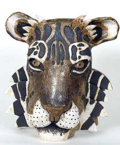 Tiger by Maggie Betley