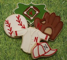 Husker Baseball | Cookie Connection