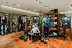 superfuture :: supernews :: chengdu: lane crawford store opening