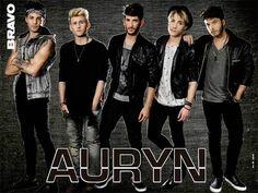 Póster: Auryn (18)