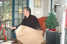 Christmas at Bart's. Photo by Bart Ritner