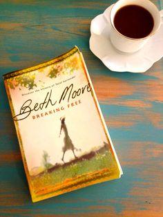 Beth Moore-breaking free!