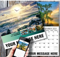 2021 Bilingual Christian Faith wall calendars - low as Fundraise for your Church or School. Promote your Business in the homes and offices of people in your area every day! Calendar App, School Calendar, Print Calendar, Canadian Holidays, Us Holidays, Date Squares, Wall Calendars, Bible Book, King James Bible