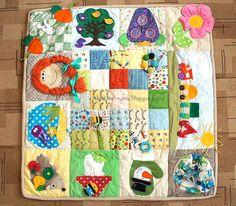 Блог о детях, рукоделии, развивающих игрушках и занятиях