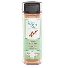 Korintje Cinnamon - The Pampered Chef®