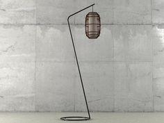 Kenneth Cobonpue Kai Z Lamp 3d model | Kenneth Cobonpue