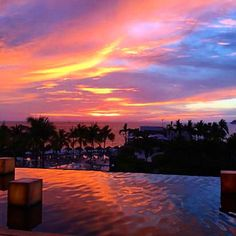 Don't forget to take your camera when you go to The views from the lobby terrace are FABULOUS! Now Amber Puerto Vallarta, Vacation Club, Pacific Blue, Night Life, Terrace, Don't Forget, Travel Tips, Paradise, Mexico