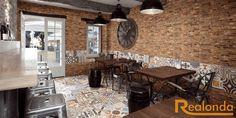 SERIE LONDON  44X66 Porcelánico. #welovetiles #tileofspain #spain #azulejo #tile #design #interiordesign #porcelain