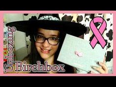 UNBOXING   Abriendo mi Birchbox! 📦 (Octubre2016)