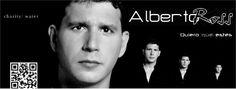 Escucha el nuevo promocional de #AlbertoRoss #QuieroQueEstés apoyando a @charity: water @AlbertoRoss77