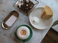 후암동 카페: 아베크엘 (AVEC EL SHOP & CAFE) : 네이버 블로그