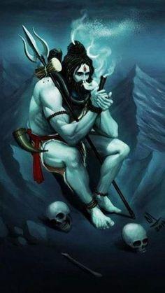 Lord Shiva?