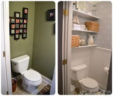 4 Tips to Creating More Bathroom Storage - Home Stories A to Z