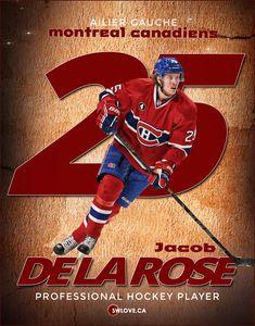 Jacob de la Rose