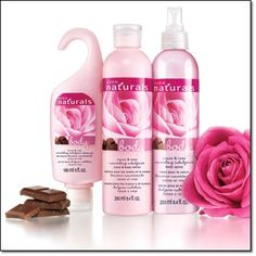 Avon Naturals Cocoa & Rose http://jgoertzen.avonrepresentative.com/