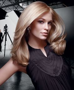 10 best Blow-dry Styles images on Pinterest | Blow dry hairstyles ...