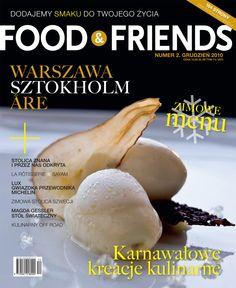 Zobacz archiwalne numery - FOOD & FRIENDS