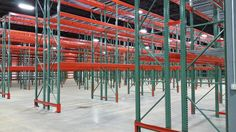 Pallet Racks – What You Need to Know