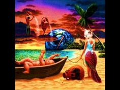 Journey-One More(Trial by Fire) - YouTube.........