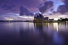 Cloudy Opera by donald Goldney on 500px