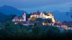 Hohes Schloss in Füssen