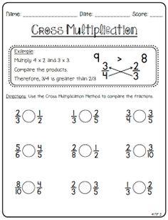 Create●Teach●Share: 80+ Fraction Printables