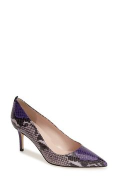 SJP by Sarah Jessica Parker SJP 'Fawn 70' Pointy Toe Pump (Women) available at #Nordstrom