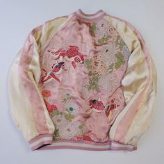 New batch of Sukajan jackets coming this week!  www.JAPANLOVERME-store.com