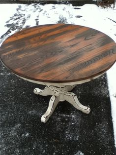 Round dining table s