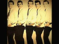 "▶ THE MYSTICS - ""HUSHABYE"" (1959) - YouTube"