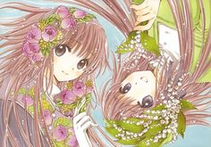 Tags: Anime, CLAMP, Kobato., Kobato. Illustration&Memories, Hanato Kobato Anime Shows, Manga Anime, Shojo Manga, Shoujo, Anime Base, Xxxholic, Cardcaptor Sakura, Manga Illustration, Anime Artwork