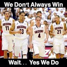 Wildcats Basketball!
