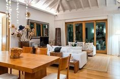 Interior Ambitions: On the Market - Christie Brinkley's Caribbean Beach House