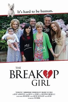 Watch The Breakup Girl (2015) Full Movie Online Free