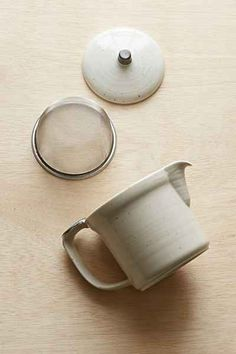 Crafty Tea Pot - Urban Outfitters