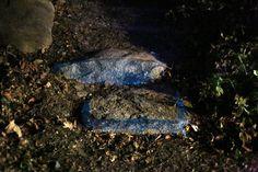 DIY Glow in the Dark Stepping Stones | Hunker