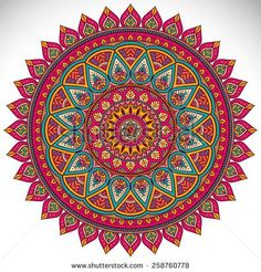 Find Mandala Vector Mandala Floral Mandala Flower stock images in HD and millions of other royalty-free stock photos, illustrations and vectors in the Shutterstock collection. Mandalas Painting, Mandala Artwork, Mandalas Drawing, Mandala Coloring Pages, Zentangles, Mandala Design, Mandala Floral, Mandala Pattern, Mandala Print