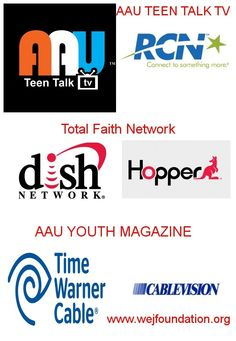 "It is OFFICIAL WE HAVE BEEN SIGNED BY TOTAL FAITH NETWORK. AAU TEEN TALK TV & RADIO WILL BE SEEN AND HEARD THROUGH OUT THE UNITED STATES, CARRIBEAN, AFRICA, GLOBALLY...... SO EXCITED MORE INFORMATION TO COME WITH TIMES AND DATES...  IT'S TIME YO BELIEVE IN YOURSELF & BELIEVE YOU ARE SOMEBODY!  Changing ""US"" ~ Changing ""YOU"" ~ Changing ""THE WORLD""!  Roger C. & Chevonna Johnson Sr.  CEO/CFO AAU YOUTH MAGAZINE  EXECUTIVE PRODUCER AAU TEEN TALK TV & RADIO  CEO/CFO The Whitney E. Johnson…"