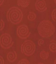 Upholstery Fabric Orla Brick