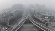 China losing 'war on pollution', 90% of cities in smog http://on.rt.com/ss60pn