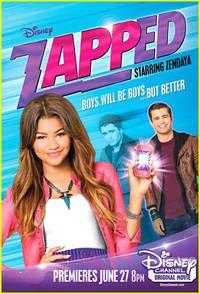 Zendaya's new movie <3