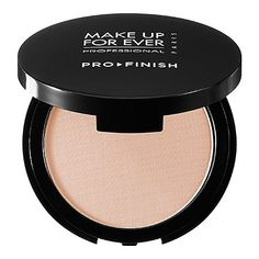 Love this Make Up For Ever Pro Finish Mulit-Use Powder Foundation. I use it over the HD Make Up For Ever liquid foundation with Sephora pro brush 55 for a light coverage to set my make up with a matte satin finish. Best Powder Foundation, Best Foundation Makeup, Liquid Foundation, Compact Foundation, Foundation Shade, Tips And Tricks, Pink Beige, Hd Make Up, Nail Polish