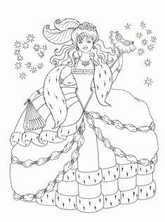 princess+colouring+picture+%281%29.gif (462×675