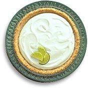 Frozen Margarita Pie Recipe at Cooking.com